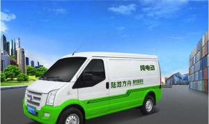 2019年,北京4.5吨以下物流车全面电动化