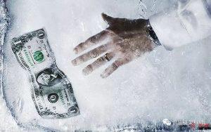 经济的寒冬,供应链的早春