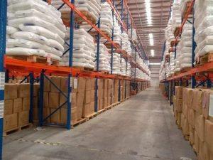 企业仓储成本的控制与优化