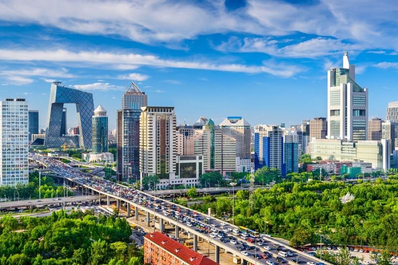 """以北京为例,看城市副中心物流建设需""""C 位""""当道"""