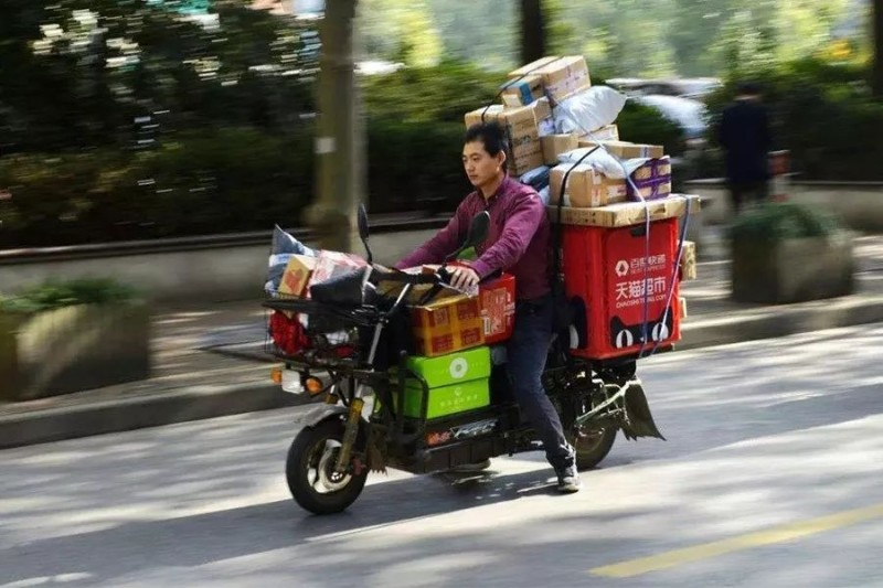 国家邮政局发布与快递员密切相关的利好政策