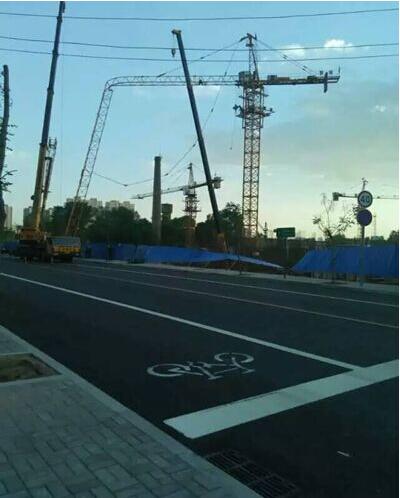 【动态】忻州市建筑市场起重机设备管理混乱谁来管?