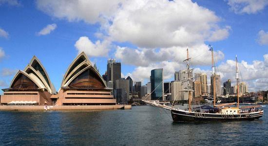 海运到澳洲价格是多少?中国到澳洲海运经验贴