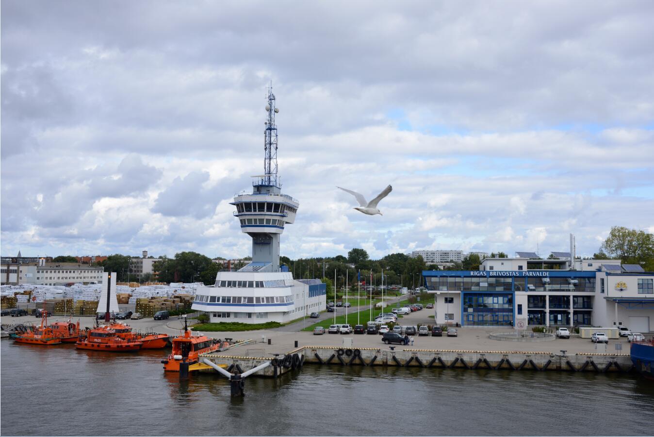 青岛港·第九届西部物博会4月9日西安开幕 拉脱维亚共和国担任主宾国