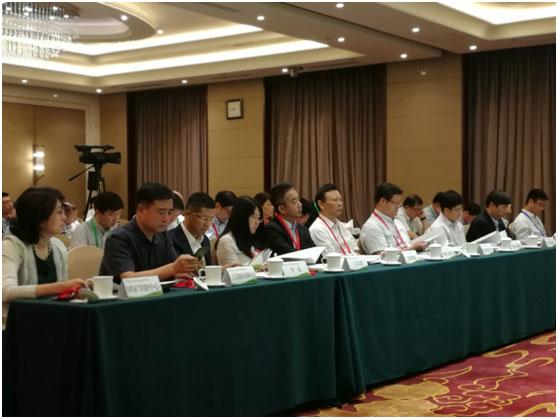 【企业物流】中国物流与采购联合会绿色物流分会在京成立
