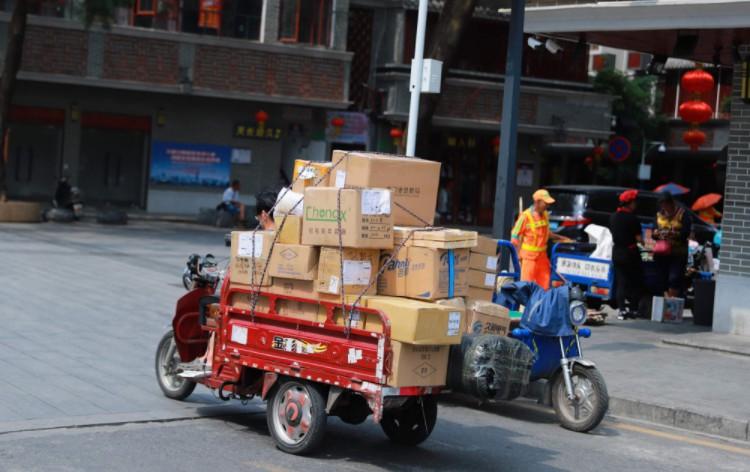 中国快递行业终极问题引发关注