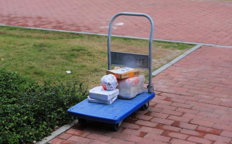 图森未来合作美国邮政 提供无人驾驶运输服务