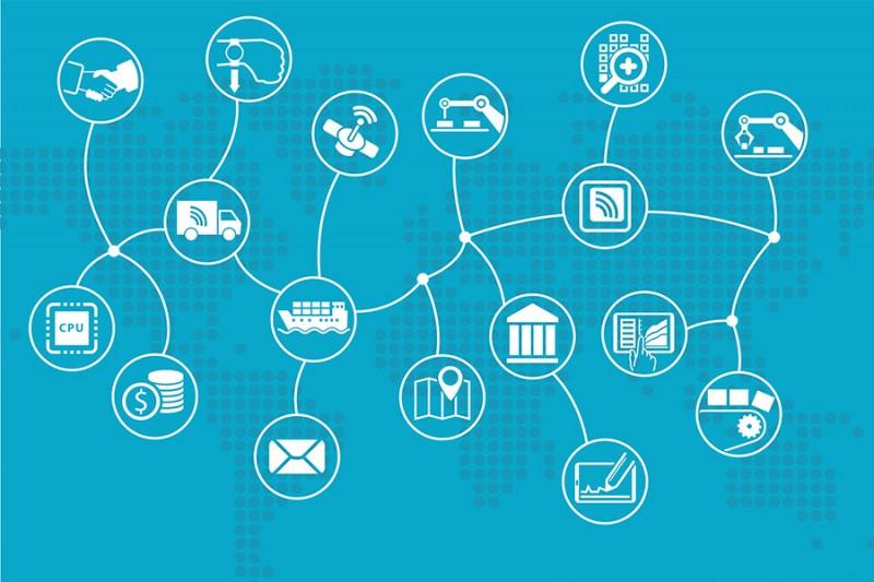 【物流资讯】铁路智慧供应链支撑实现货运跨界收益