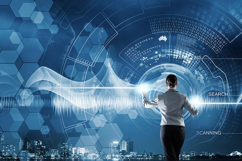 【物流资讯】新一代物流技术的现状与发展趋势