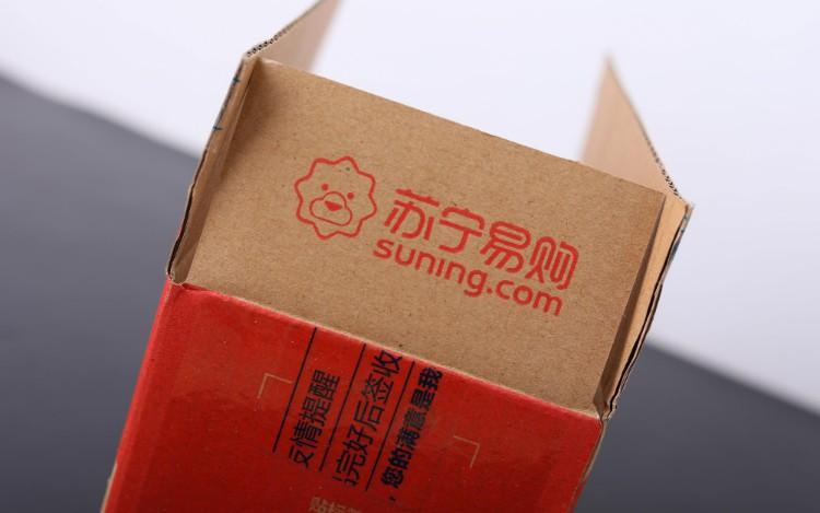 苏宁618新开5大仓 智能仓储发展瓶颈待破