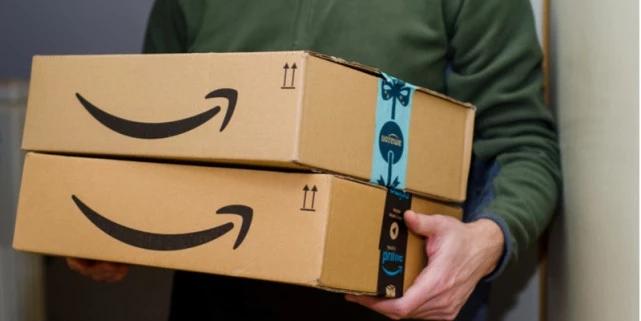 """亚马逊计划将""""免包装运输""""扩展到9个印度城市"""