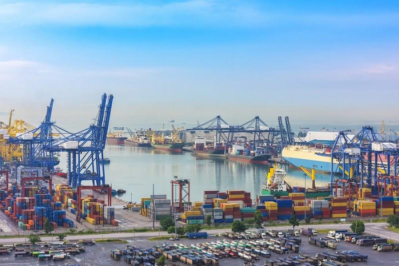中国物流仓储与配送技术发展概述