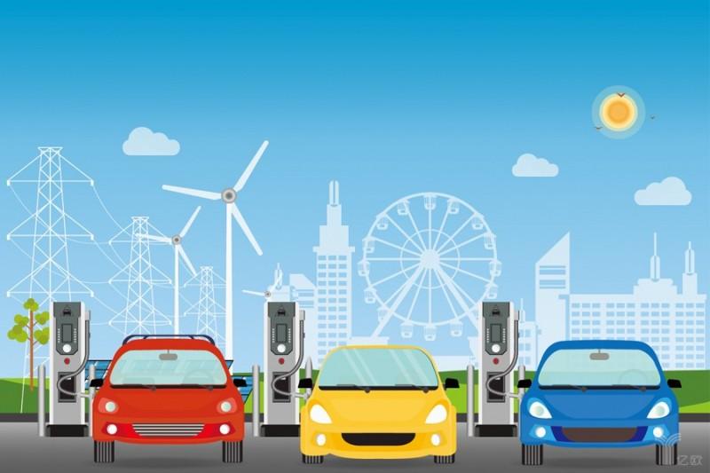 【物流资讯】被菜鸟、京东、苏宁等争宠的新能源物流车