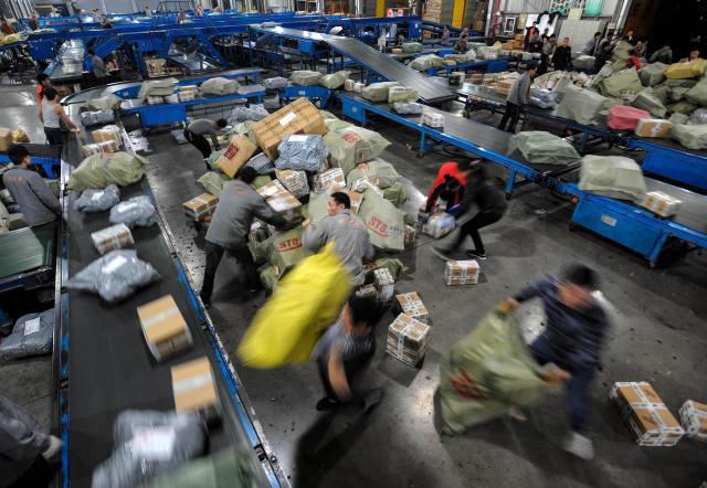 国家邮政局发文支持民营快递,将建失信主体黑名单
