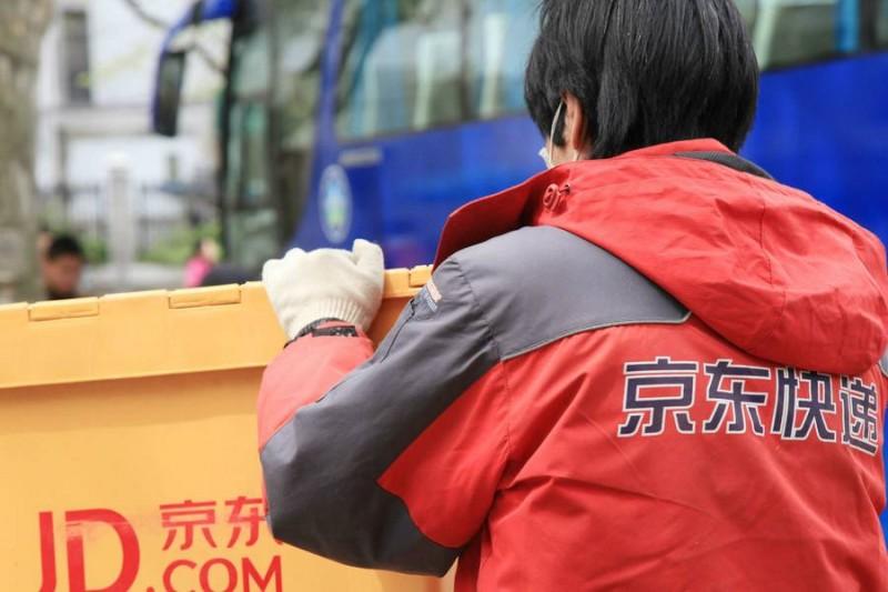 【物流资讯】京东物流向社会开放后,京东快递变慢了?