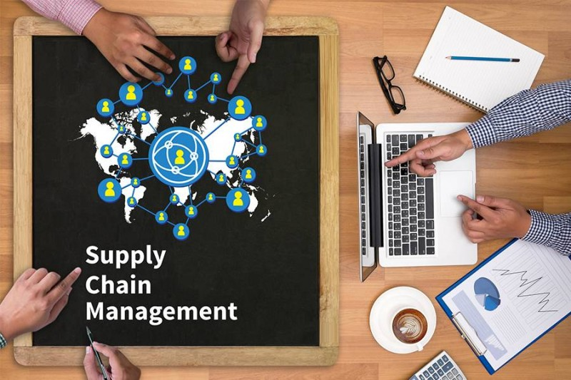 【物流资讯】IoT、AI、区块链或将重塑供应链