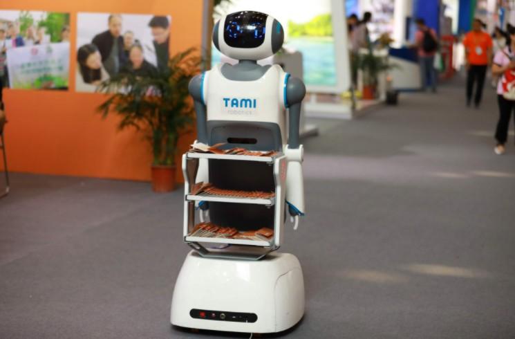 Starship公司计划和美国高校合作 推广机器人送货