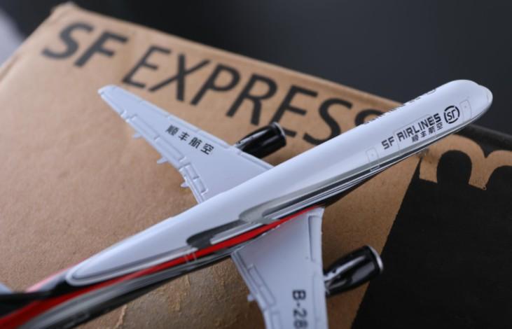 圆通航空公司积极出海的背后,业务发展承压
