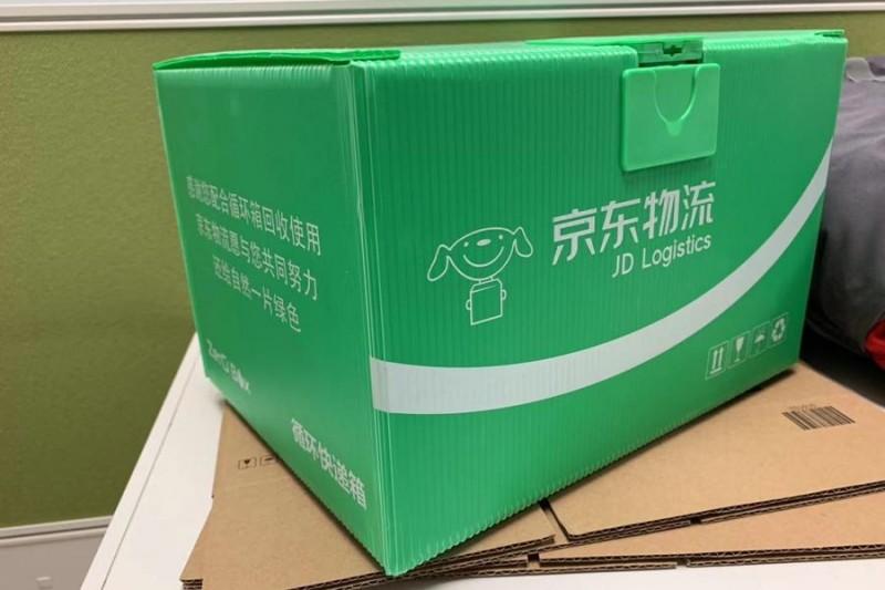 快递企业绿色物流发展研究:马云、王卫、刘强东等大佬强推的物流行业绿色能量