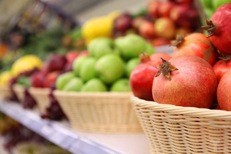 【物流资讯】物流企业入局农副产品物流
