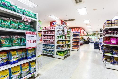 超市仓储管理的作用是什么? 看到答案,心中的疑团终于解开了!