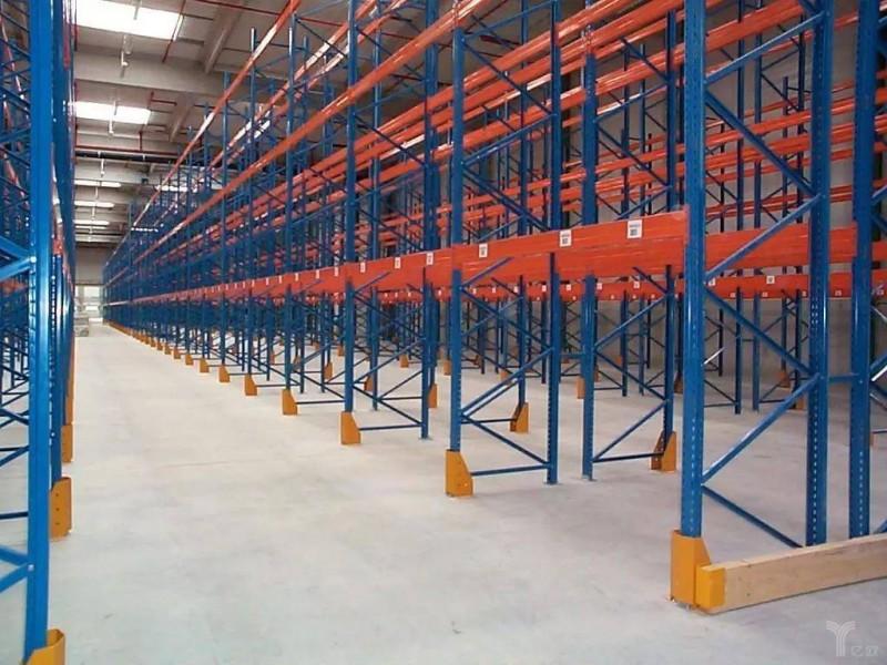 现代物流仓储管理中设备的分类与设计详解