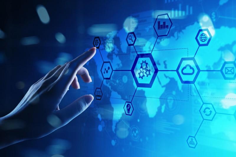 """物流行业:物流竞争加速度,数据与供应链成市场""""新贵"""""""