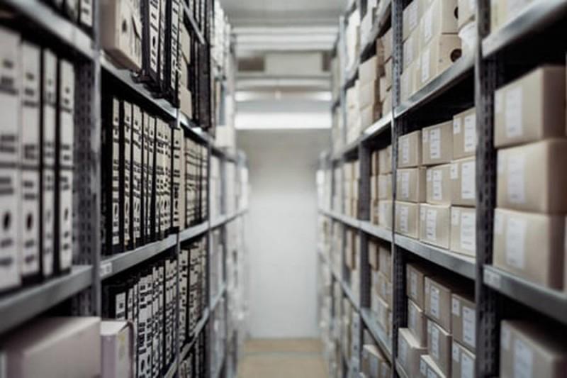 智慧物流仓储技术有哪些?