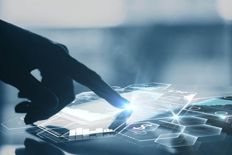 """物流行业的发展前景:物流企业展望未来,应以""""数据""""为先"""