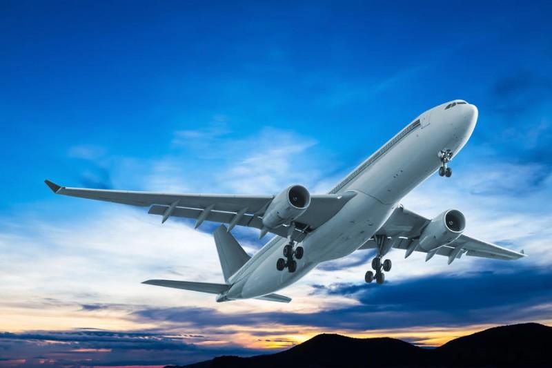 航空货运枢纽发展现状