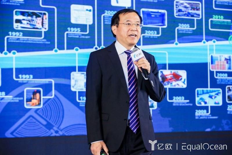 Fraunhofer IML中国首席科学家房殿军:技术推动,物流呈现螺旋式发展