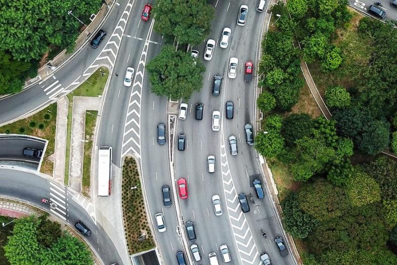 《交通强国建设纲要》来了!这份统领到本世纪中叶的文件说了什么?