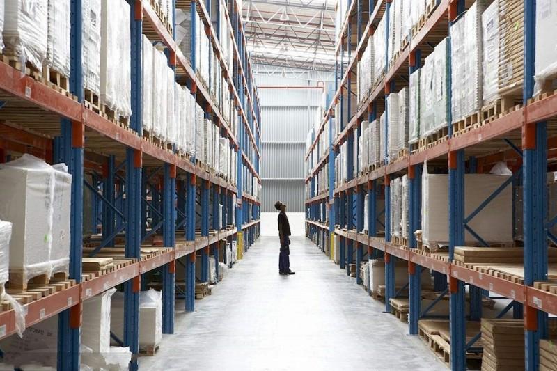 商场卖场仓库管理制度