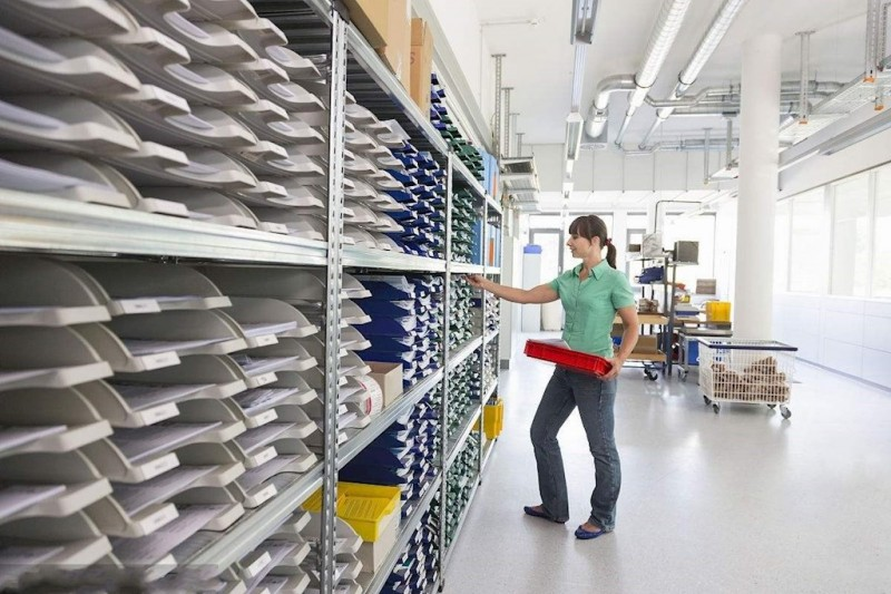 """仓库保管员的重要性是什么?仓储工作这些职业素质""""一个也不能少"""""""