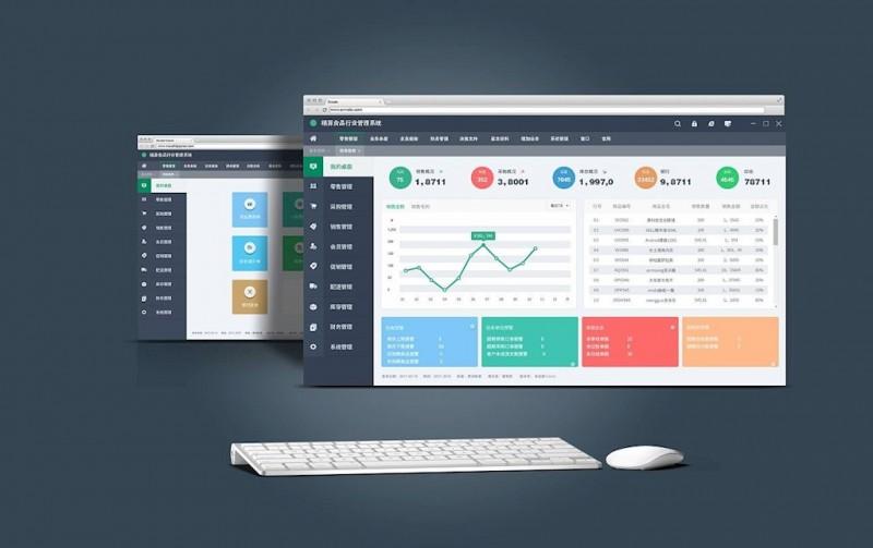 免费的仓库管理软件哪个好?中小企业仓库软件测评发布
