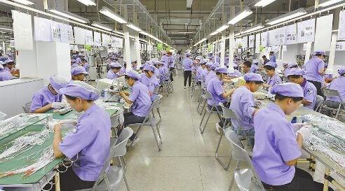 《电子厂仓库管理制度》——提高工作效率的必备手册