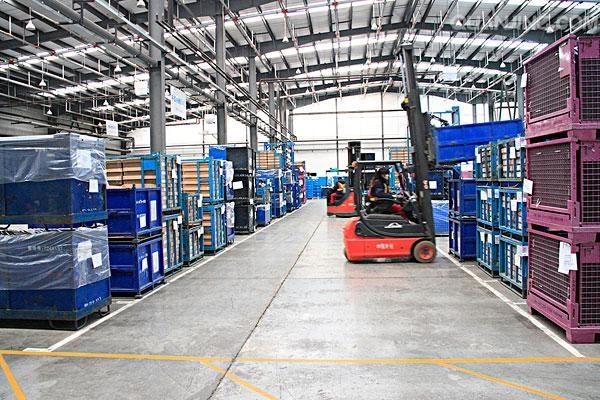 小公司仓库管理制度