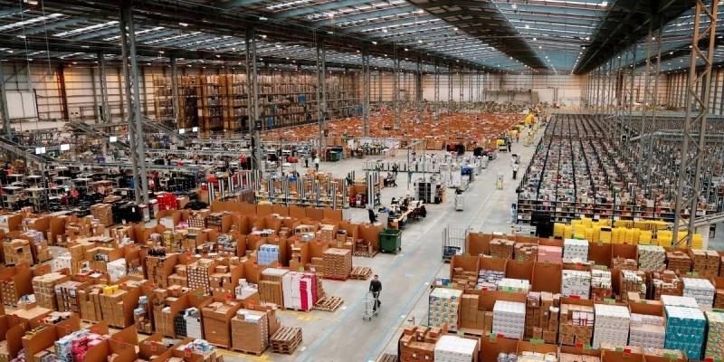 仓库管理国家标准有没有?内含仓库管理标准范本
