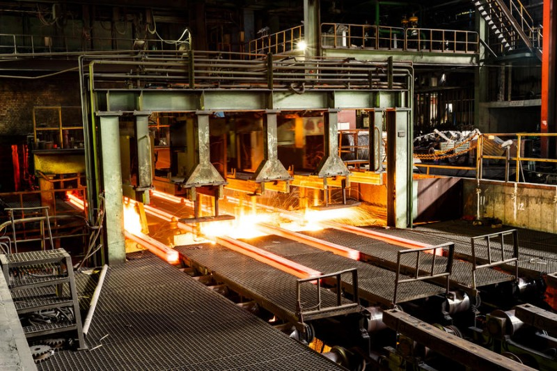 """钢铁物流的特点?钢铁业如何借机成为""""钢铁侠""""?"""
