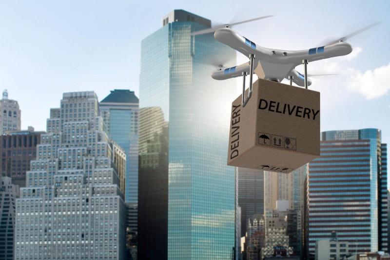 """无人机、无人驾驶、智能化技术,金秋9月,物流科技迎来""""丰收季节"""""""