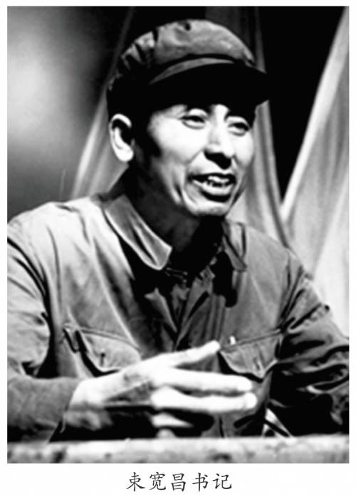 东风柳汽造车50周年故事:筚路蓝缕,热血开荒