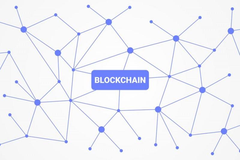 区块链与电商物流重塑