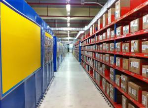 提升仓储拣选效率的5大策略