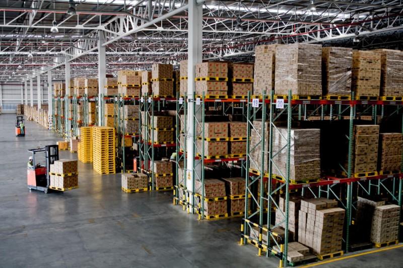 如何提高仓储布局效率?仓库布局五大关键点