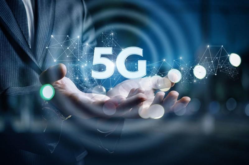 5G正式商用,5G将如何改变物流?